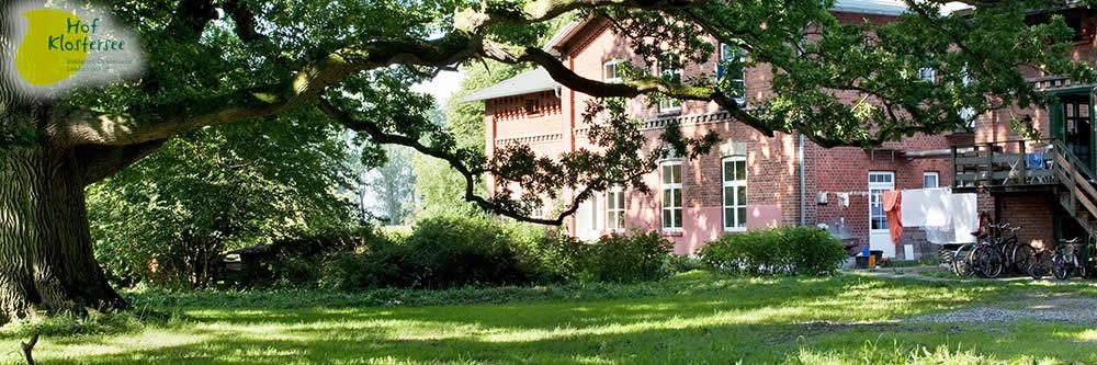 Hofgemeinschaft Klostersee